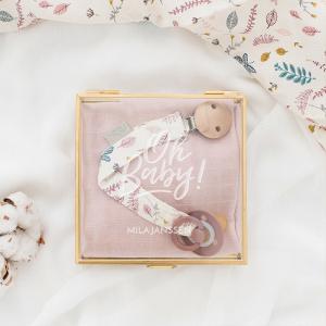 Verrassend Originele Babyshower cadeaus | Partydeco.nl WX-66