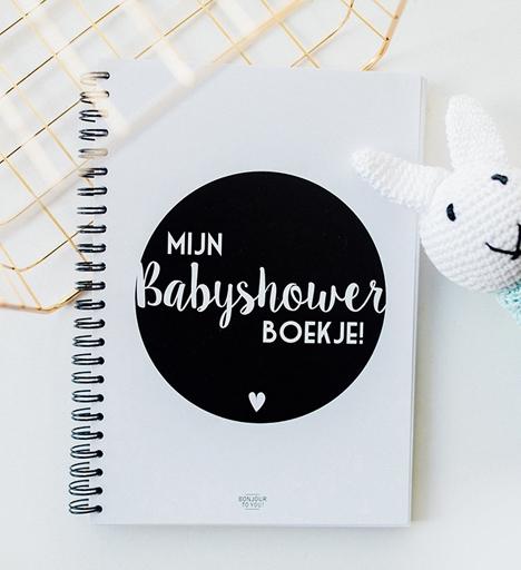 Spullen Voor Babyshower.Babyshower Versiering Partydeco Nl