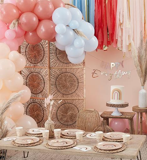 Verjaardag Versiering Partydeco Nl