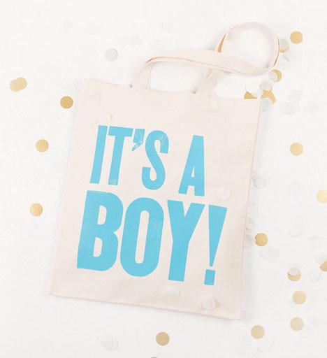Babyshower jongen de leukste versiering - Deco ruimte jongensbaby ...