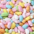 Manna gekleurde mix (1kg)