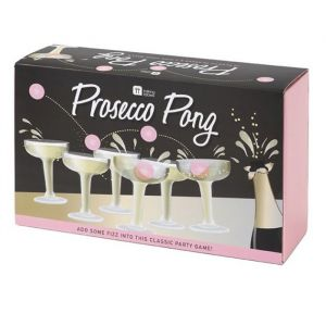 Prosecco Pong Talking Tables