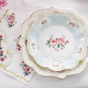 Servetten Truly Chintz (16st) Talking Tables