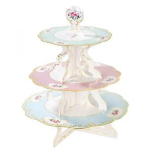 Etagère Truly Chintz Talking Tables
