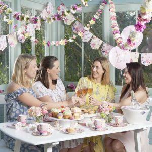 Slinger bloemen Blossom Girls (3m) Talking Tables