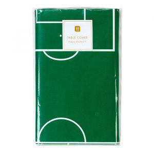Tafelkleed Voetbalveld 180cm x 120cm Talking Tables