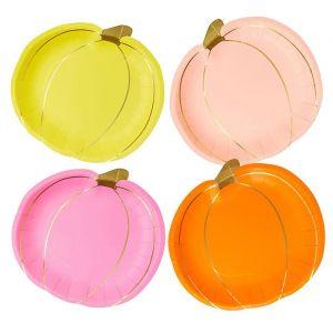 Bordjes Pumpkin (8st) Talking Tables