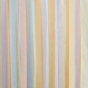 Backdrop streamers Mix it Up Pastel Ginger Ray