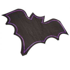 Servetten vleermuizen Let's Get Batty (16st) Ginger Ray