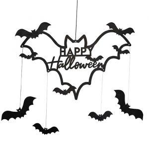 Hangdecoratie Happy Halloween Fright Night Ginger Ray