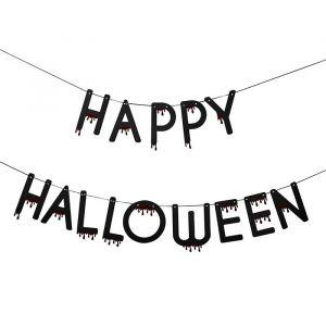 Slinger Happy Halloween Fright Night Ginger Ray