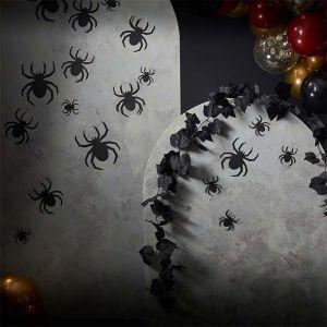 Muurdecoratie spinnen Fright Night Ginger Ray
