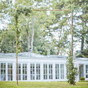 Frame koper Botanical Wedding Ginger Ray