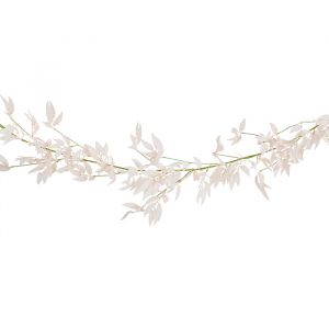 Decoratieslinger Pink Ruscus A Touch of Pampas Ginger Ray