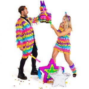 Jasje Piñata heren