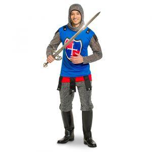 033-8102 Ridder kostuum heren (maat M/L)