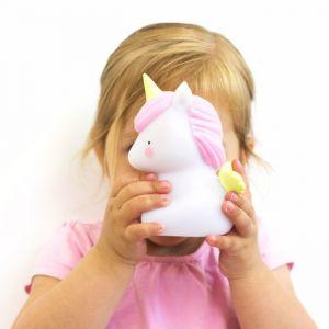 Mini Unicorn Lampje A Little Lovely Company
