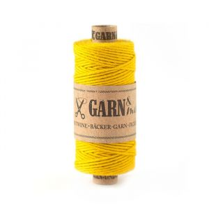 Bakers Twine Mustard (45m)