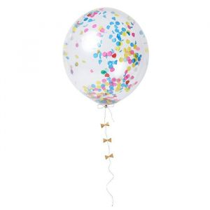 Toot Sweet Ballonnenset Multi (8st) Meri Meri