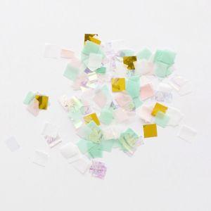 Confetti Iridescent Meri Meri