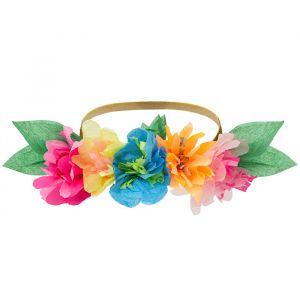 Haarband Bright Blossom Meri Meri