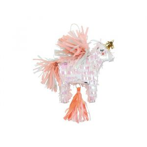 Mini Unicorn Pinata Meri Meri