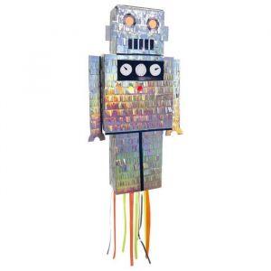 Pinata Robot 58cm Meri Meri