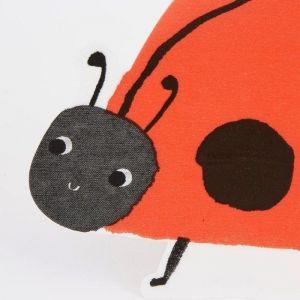 Servetten lieveheersbeestje (20st) Meri Meri