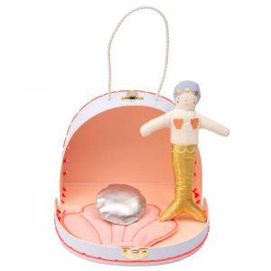 Mini koffer Mermaid Meri Meri