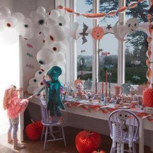 Slinger Pastel Halloween Meri Meri