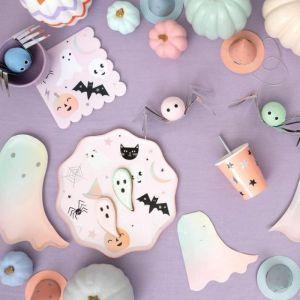 Koekjesuitstekers Halloween Meri Meri