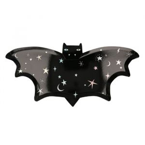 Borden Sparkle Bat (8st) Meri Meri