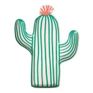 Bordjes Cactus (12st) Meri Meri