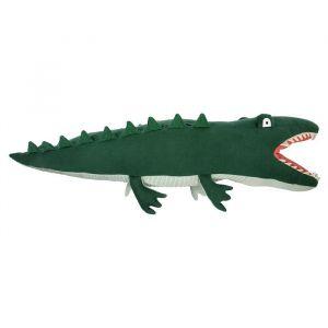 Grote knuffel Krokodil Jeremy Meri Meri