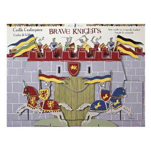 Centerpiece Brave Knights Meri Meri