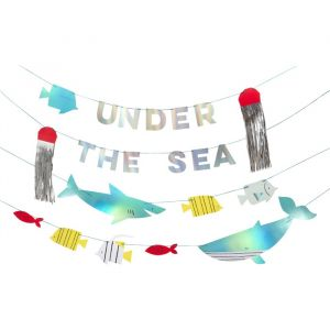 Slinger Under the Sea Meri Meri
