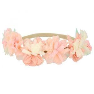 Hoofdbandjes Pink Blossom (6st) Meri Meri