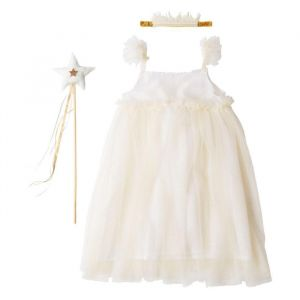 Prinsessenjurk met accessoires Meri Meri