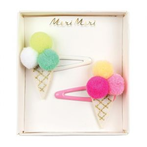 Haarspeldjes ijsjes (2st) Meri Meri