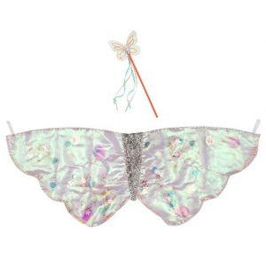 Verkleedset Vlinder Meri Meri