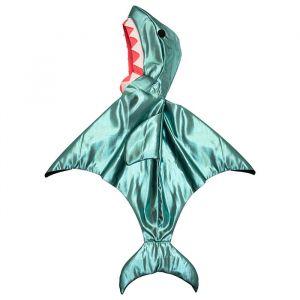 Verkleedset haai Meri Meri