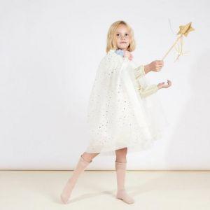 Verkleedcape Pom Pom (3-6 jaar) Meri Meri