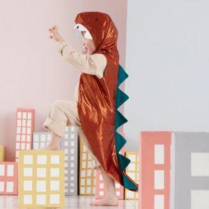 Verkleedset Dinosaurus (3-6 jaar) Meri Meri