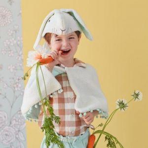 Verkleedset Konijn (3-6 jaar) Meri Meri
