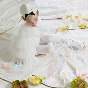Plaktattoos Floral Swan Meri Meri