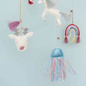 Kersthanger octopus Meri Meri