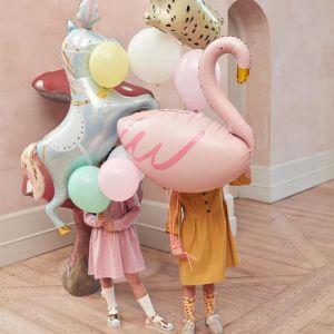 Folieballon Circus paard Meri Meri