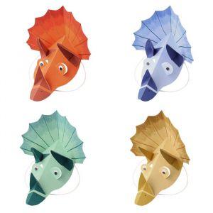 Feesthoedjes Dinosaur Kingdom (8st) Meri Meri