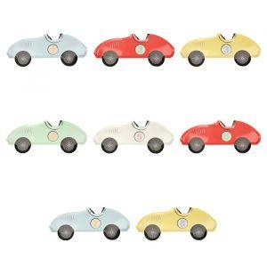 Borden Race Car (8st) Meri Meri