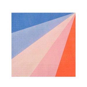Gebaksservetten Colour Wheel (20st) Meri Meri